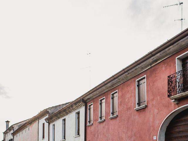 Il matrimonio di Andrea e Silvia a Mogliano Veneto, Treviso 65
