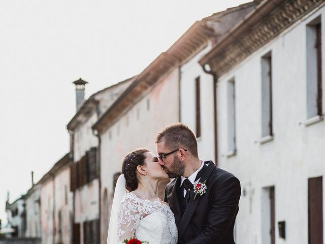 Il matrimonio di Andrea e Silvia a Mogliano Veneto, Treviso 66