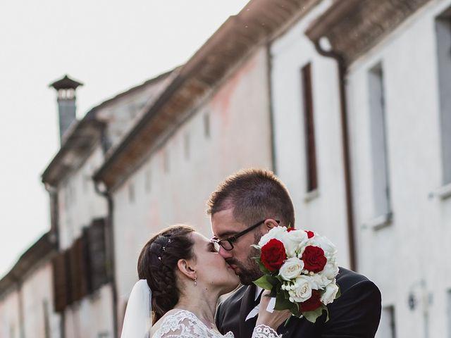 Il matrimonio di Andrea e Silvia a Mogliano Veneto, Treviso 67