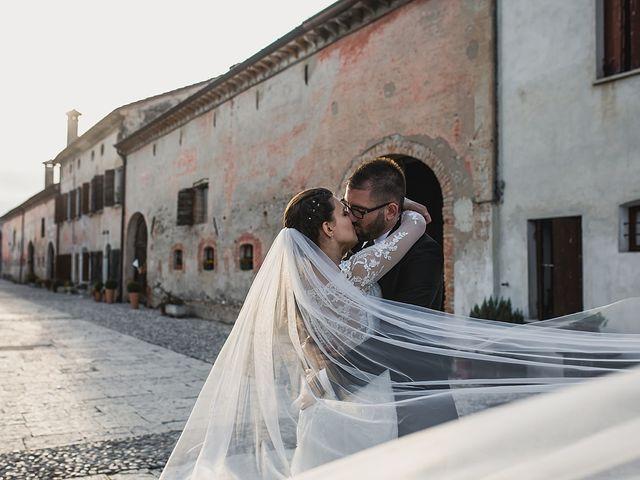Il matrimonio di Andrea e Silvia a Mogliano Veneto, Treviso 69