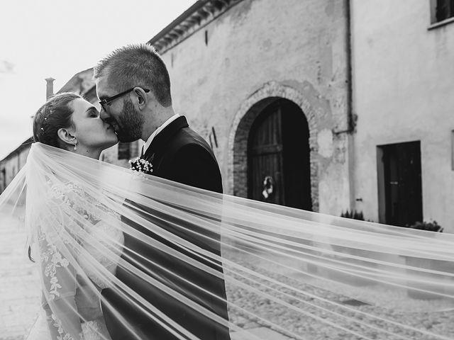 Il matrimonio di Andrea e Silvia a Mogliano Veneto, Treviso 72