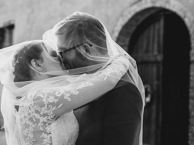 Il matrimonio di Andrea e Silvia a Mogliano Veneto, Treviso 70