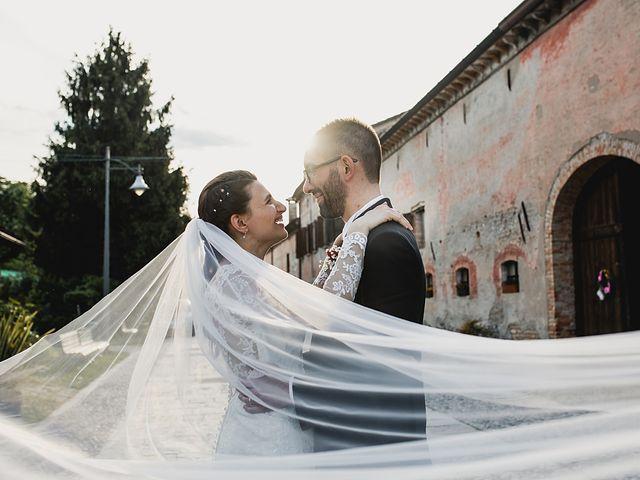 Il matrimonio di Andrea e Silvia a Mogliano Veneto, Treviso 73