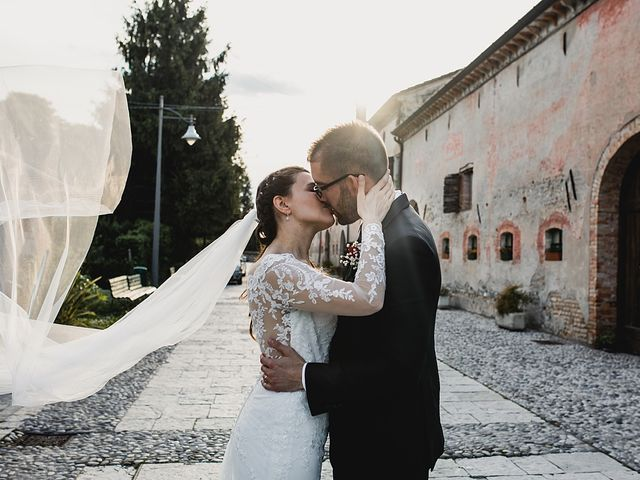 Il matrimonio di Andrea e Silvia a Mogliano Veneto, Treviso 74
