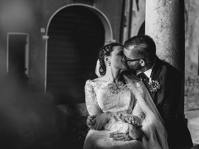 Il matrimonio di Andrea e Silvia a Mogliano Veneto, Treviso 75