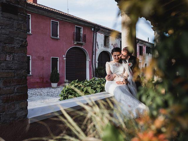 Il matrimonio di Andrea e Silvia a Mogliano Veneto, Treviso 76