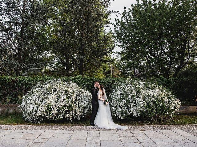 Il matrimonio di Andrea e Silvia a Mogliano Veneto, Treviso 78