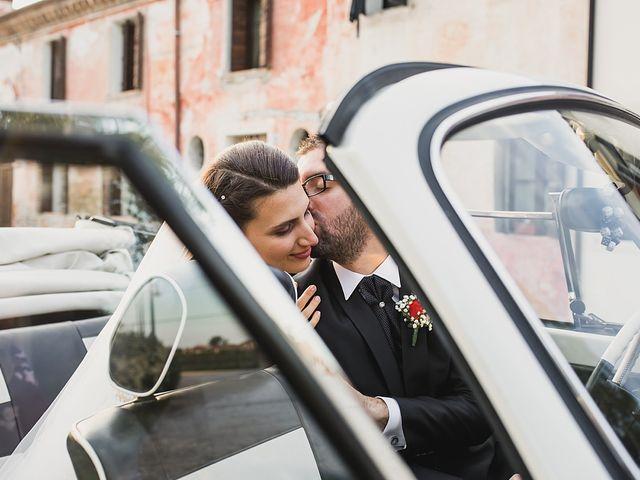 Il matrimonio di Andrea e Silvia a Mogliano Veneto, Treviso 79