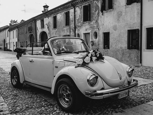 Il matrimonio di Andrea e Silvia a Mogliano Veneto, Treviso 80