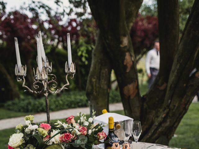 Il matrimonio di Andrea e Silvia a Mogliano Veneto, Treviso 84