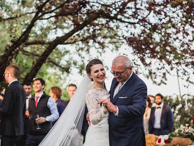 Il matrimonio di Andrea e Silvia a Mogliano Veneto, Treviso 86