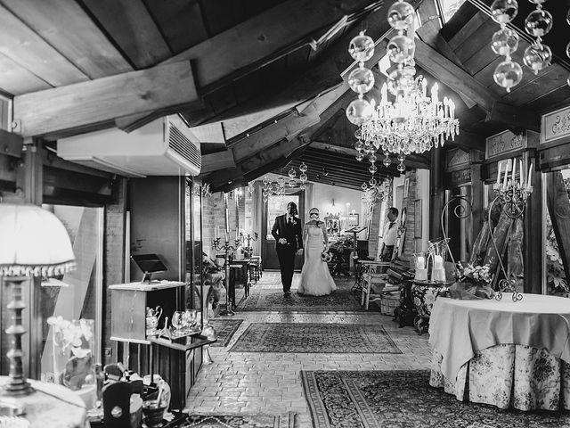 Il matrimonio di Andrea e Silvia a Mogliano Veneto, Treviso 91