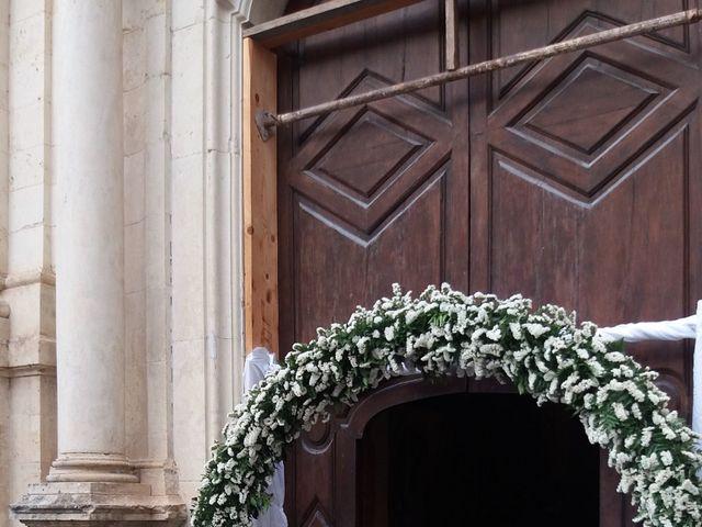 Il matrimonio di Michele e Angela a Rossano, Cosenza 4