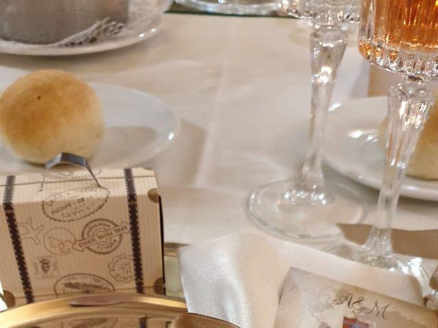 Il matrimonio di Michele e Angela a Rossano, Cosenza 7