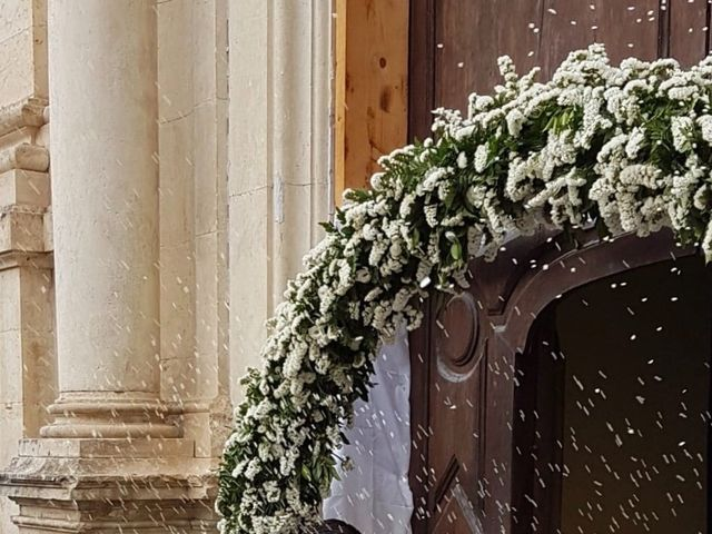 Il matrimonio di Michele e Angela a Rossano, Cosenza 8