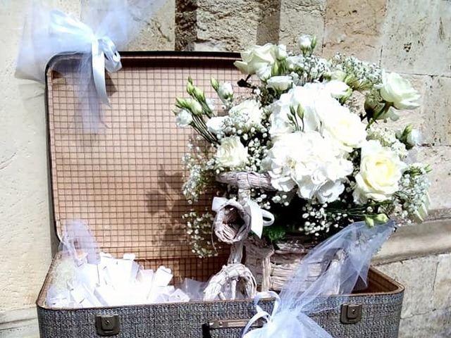 Il matrimonio di Michele e Angela a Rossano, Cosenza 10