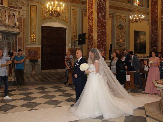 Il matrimonio di Michele e Angela a Rossano, Cosenza 1