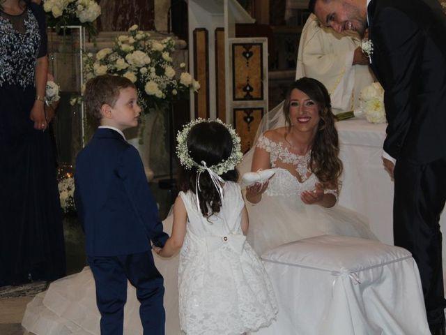 Il matrimonio di Michele e Angela a Rossano, Cosenza 2