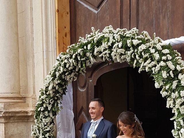 Il matrimonio di Michele e Angela a Rossano, Cosenza 12