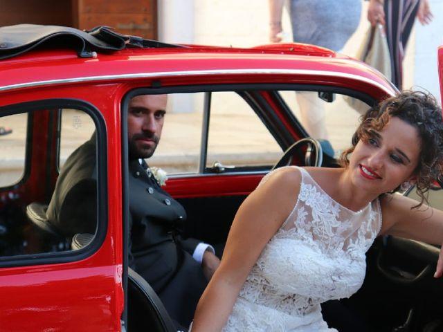 Il matrimonio di Salvatore  e Martina  a Alberobello, Bari 6