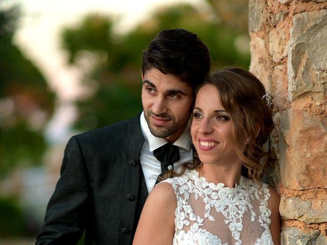 Il matrimonio di Giacomo e Luciana a Monopoli, Bari 3