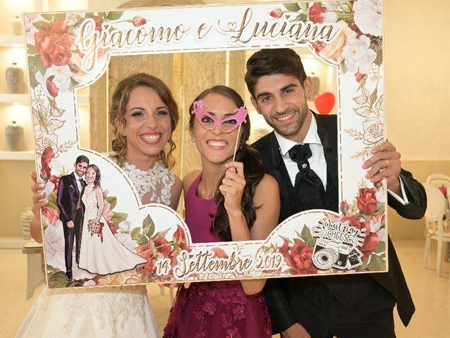 Il matrimonio di Giacomo e Luciana a Monopoli, Bari 4