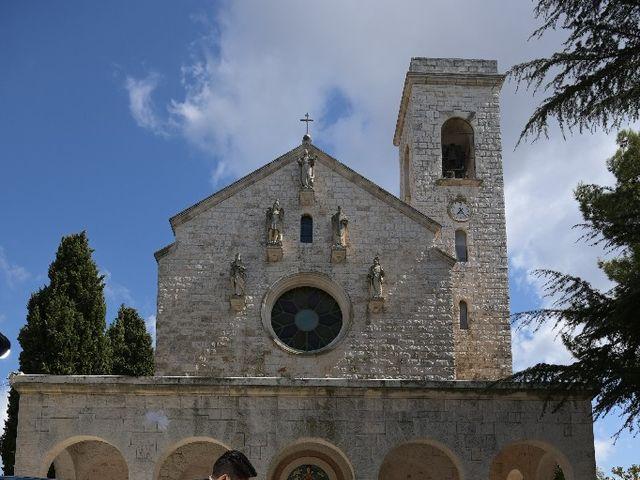 Il matrimonio di Giacomo e Luciana a Monopoli, Bari 9