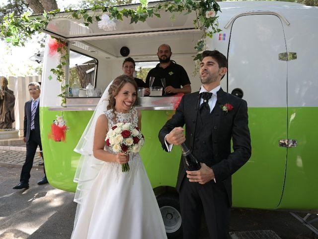 Il matrimonio di Giacomo e Luciana a Monopoli, Bari 11