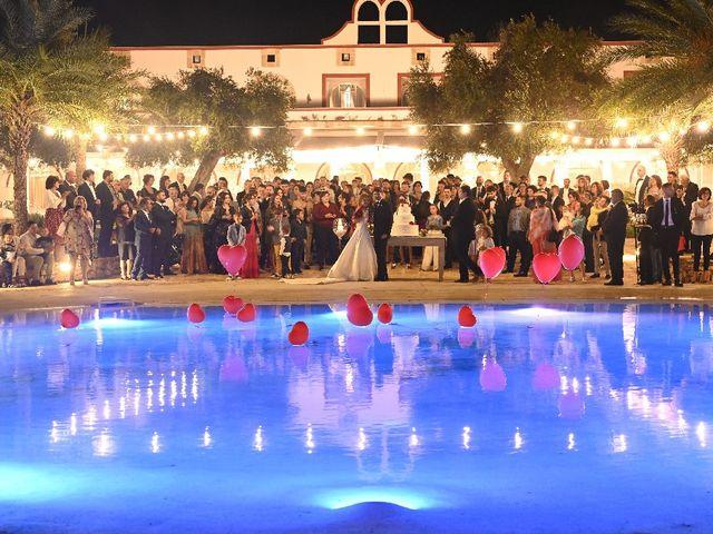 Il matrimonio di Giacomo e Luciana a Monopoli, Bari 12