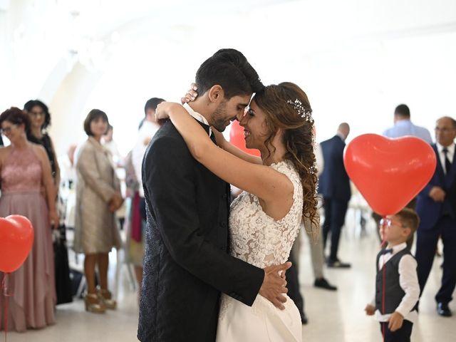 Il matrimonio di Giacomo e Luciana a Monopoli, Bari 14