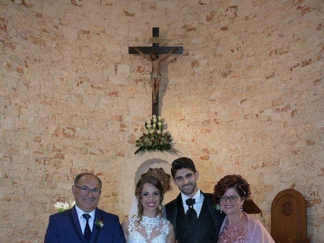 Il matrimonio di Giacomo e Luciana a Monopoli, Bari 18