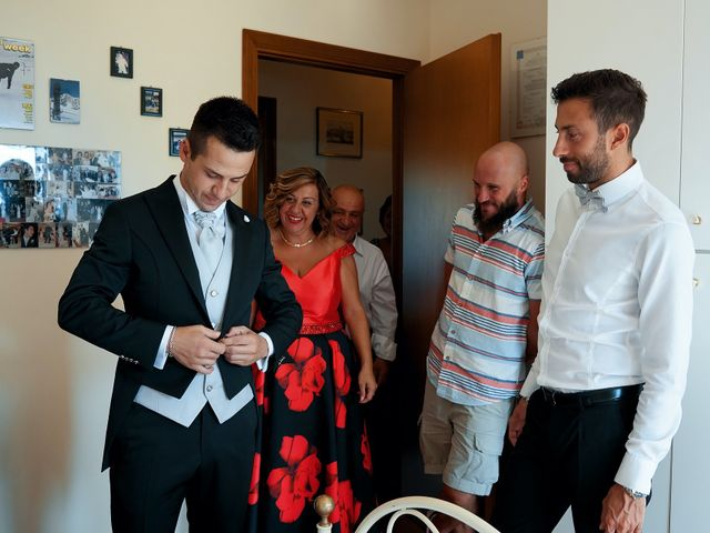 Il matrimonio di Emanuele e Gessica a Perugia, Perugia 10
