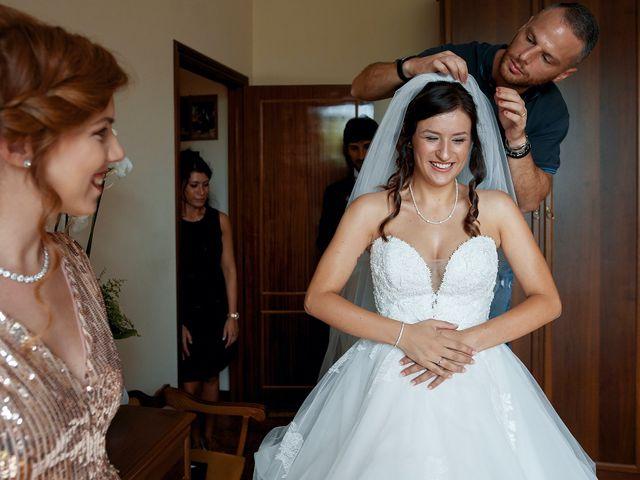 Il matrimonio di Emanuele e Gessica a Perugia, Perugia 27