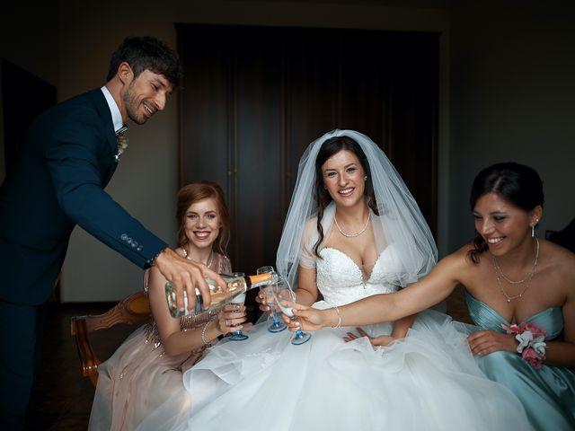 Il matrimonio di Emanuele e Gessica a Perugia, Perugia 30