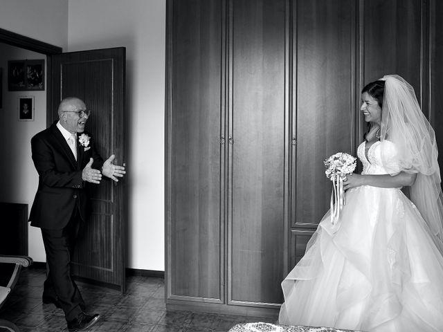Il matrimonio di Emanuele e Gessica a Perugia, Perugia 32