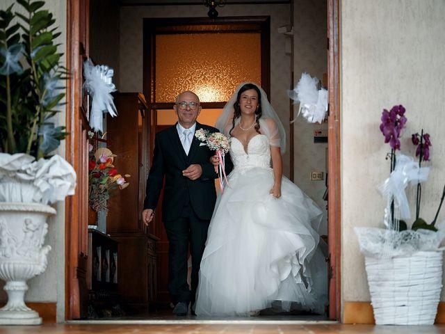 Il matrimonio di Emanuele e Gessica a Perugia, Perugia 33