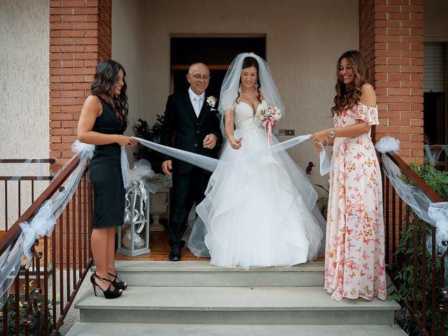 Il matrimonio di Emanuele e Gessica a Perugia, Perugia 34