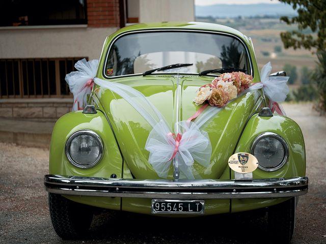 Il matrimonio di Emanuele e Gessica a Perugia, Perugia 35
