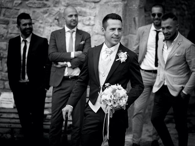 Il matrimonio di Emanuele e Gessica a Perugia, Perugia 38