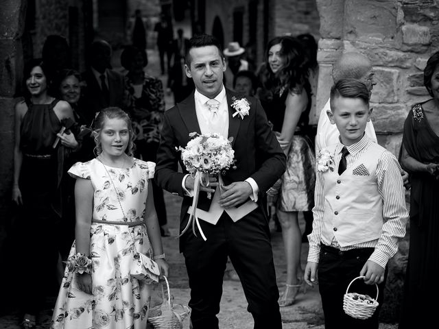 Il matrimonio di Emanuele e Gessica a Perugia, Perugia 39