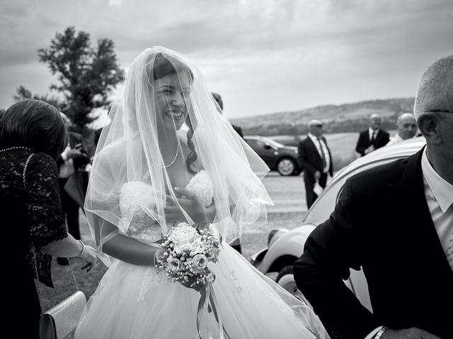 Il matrimonio di Emanuele e Gessica a Perugia, Perugia 40