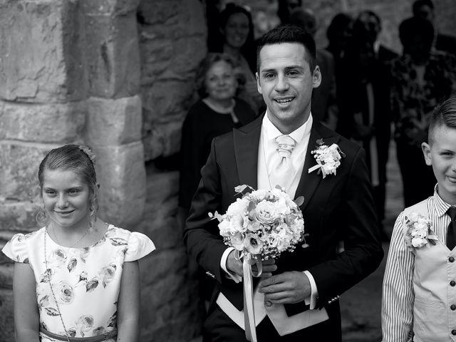 Il matrimonio di Emanuele e Gessica a Perugia, Perugia 41