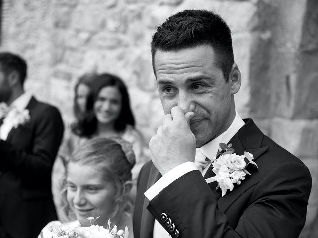 Il matrimonio di Emanuele e Gessica a Perugia, Perugia 43