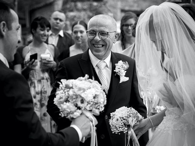 Il matrimonio di Emanuele e Gessica a Perugia, Perugia 45