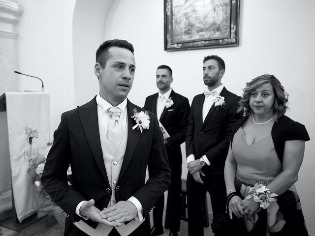 Il matrimonio di Emanuele e Gessica a Perugia, Perugia 47