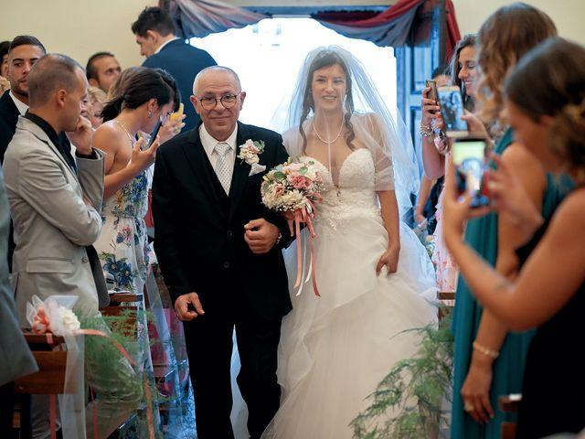 Il matrimonio di Emanuele e Gessica a Perugia, Perugia 48