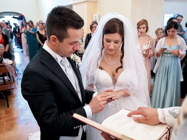 Il matrimonio di Emanuele e Gessica a Perugia, Perugia 51