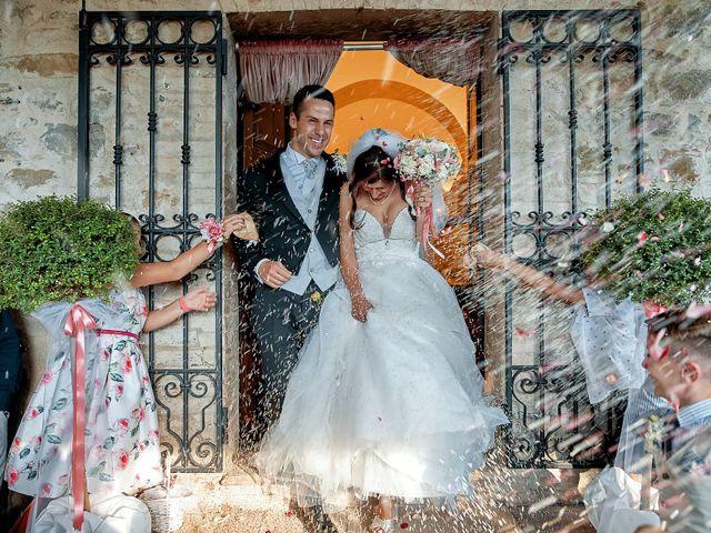 Il matrimonio di Emanuele e Gessica a Perugia, Perugia 52