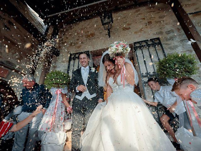 Il matrimonio di Emanuele e Gessica a Perugia, Perugia 53