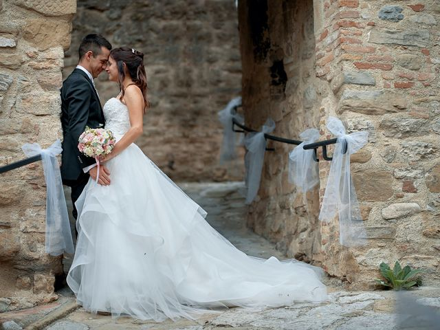 Il matrimonio di Emanuele e Gessica a Perugia, Perugia 54